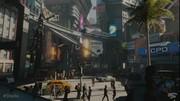 Cyberpunk 2077 ponúkol developer diary video