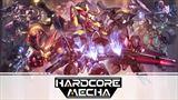 Hardcore Mecha dostáva Tengen Toppa Gurren Lagann DLC