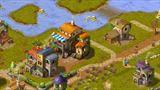 Townsmen - A Kingdom Rebuilt vyšla na Xbox One a PS4