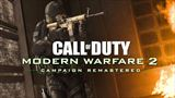 Call of Duty Modern Warfare 2 - Campaign Remastered trailer