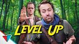 Epic NPC Man nám ukazuje ako v RPG hrách funguje levelovanie