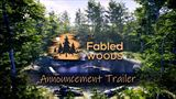 First person adventúra The Fabled Woods sa predstavuje