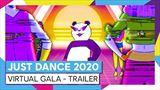 Just Dance 2020 - Virtual Gala trailer
