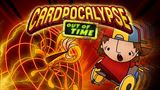Cardpocalypse vyjde na Steame 12. októbra aj s DLC