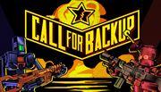 Zavolajte posily v mixe RTS a akcie Call for Backup