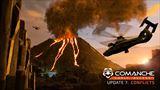Nový Comanche dostal update Conflicts s ďalším singleplayer obsahom