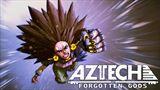 Aztech: Forgotten Gods skombinuje mytológiu Aztékov so sci-fi