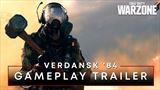 Call of Duty Warzone dostáva Verdansk 84 mapu