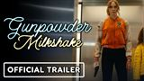 Gunpowder Milkshake - trailer na film