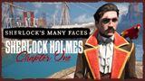 Sherlock Holmes Chapter One detailnejšie ukazuje hrateľnosť