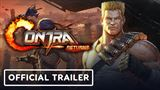 Konami vydalo mobilnú hru Contra Returns