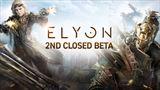MMORPG Elyon láka na druhý uzavretý beta test