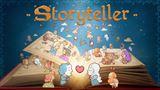 Storyteller hra predstavená, umožní vám vyrozprávať príbeh