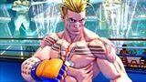 Do Street Fighter V: Champion Edition mieri Luke so svojimi tvrdými údermi