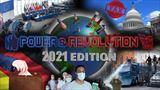 Power & Revolution 2021 už je na Steame