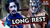 D&D Logic - Long Rest