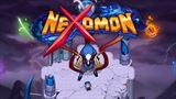 Nexomon vyšiel na konzolách