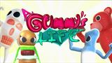 Párty hra A Gummy's Life vyšla na PlayStation a Xbox