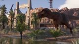 Jurassic World Evolution 2 približuje svoj príbeh