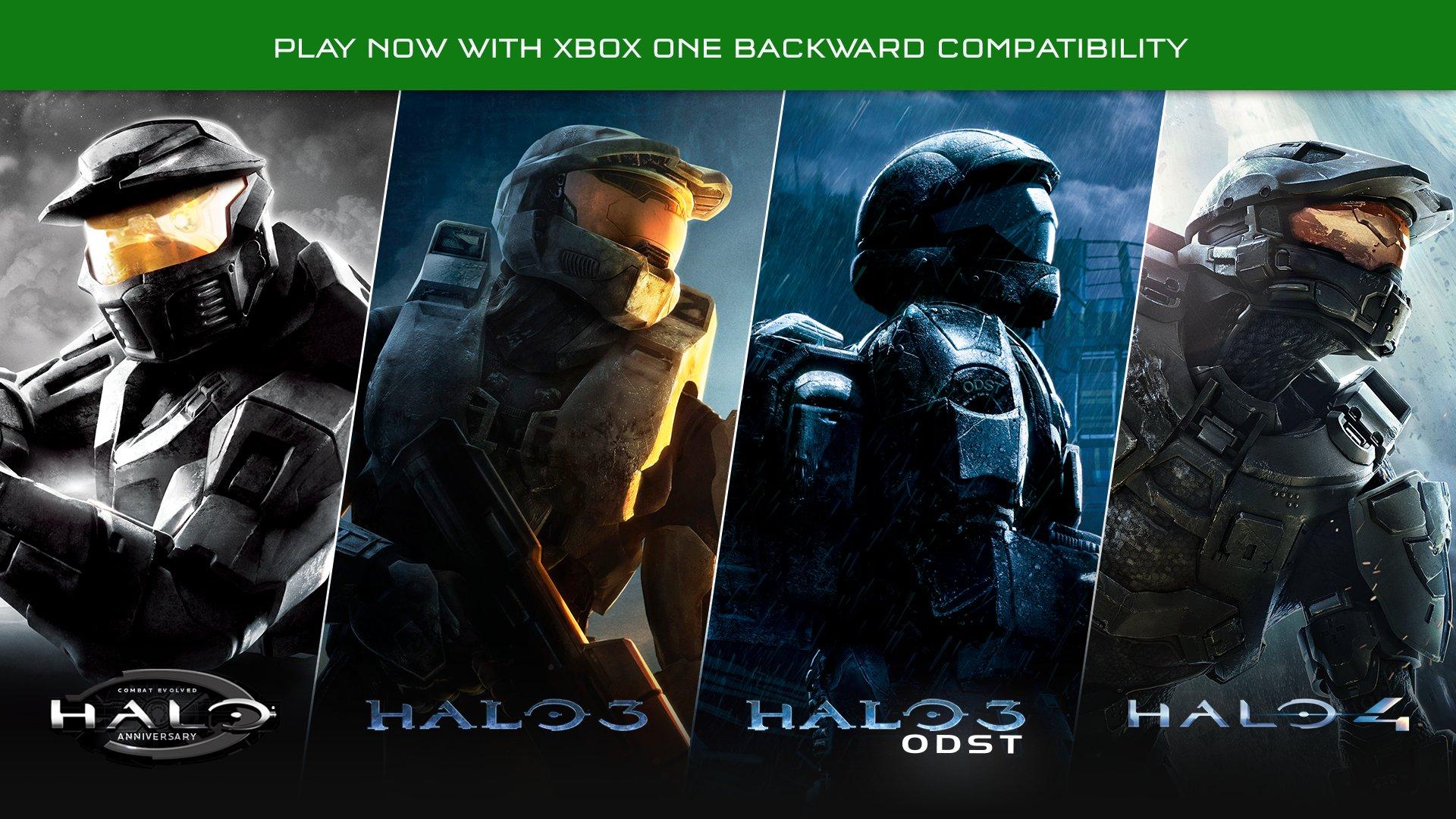 S Halo 4 proto vyvstala jedna zásadní otázka - jak to dopadne pod vedením.
