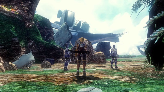 Star Ocean: The Last Hope dostane remaster na PC a PS4