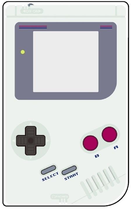 Nintendo si v Japonsku zaregistrovalo ochrannú známku spojenú s Game Boyom