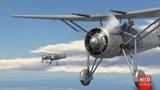 Do War Thunder čoskoro priletia francúzske lietadlá