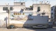 Nová verzia Dust 2 mapy vychádza