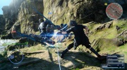 Aké bude Final Fantasy XV na Xbox One X a PC?