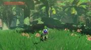 Zelda vyzerá na PC parádne s novým Clarity pack modom