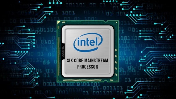 Testy nových Intel i5 8400 a i5 8600K procesorov