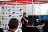 Gran Turismo Sport sa pripravuje na vydanie, ako bolo na launch evente?