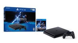 PS4 dostáva bundle so Star Wars Battlefront II