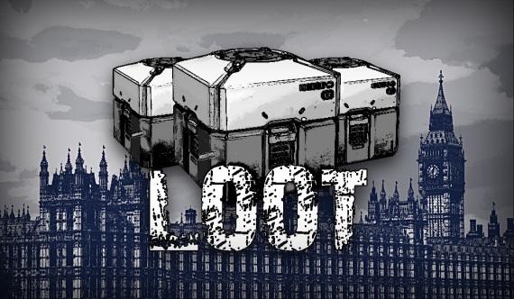 UK vláda reagovala na lootboxy v hrách