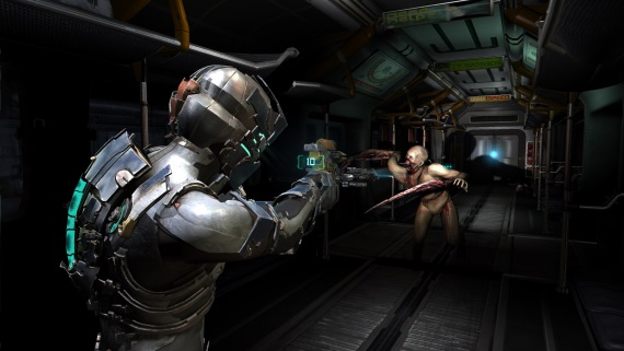 Vývojári Dead Space 2 vysvetľujú, prečo je hra pre EA a aj Visceral sklamaním