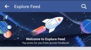 Kam sa podeli naše príspevky na Facebooku?