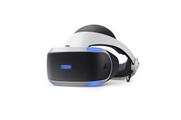 Sony predstavilo aktualizovaný model PlayStation VR