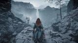 Horizon: Zero Dawn - The Frozen Wilds expanzie ukazuje zimné zábery