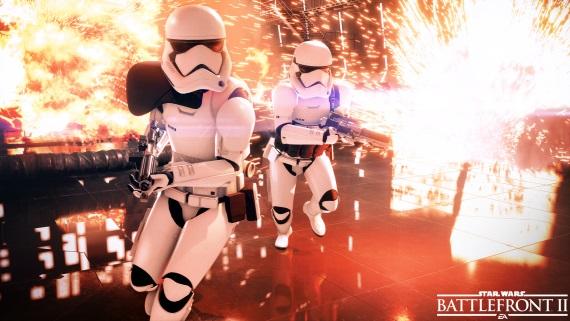 EA reaguje na kritiku mikrotransakcií Star Wars Battlefront II, DICE hovorí o skvelej podpore, ktorú na oplátku chcú ponúknuť