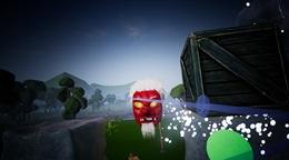 Slovenský VR titul Tengutana je dostupný na Steame