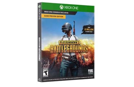 Xbox One verze Playerunknown 's Battlegrounds dostala datum