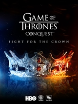záber z hry Game of Thrones: Conquest