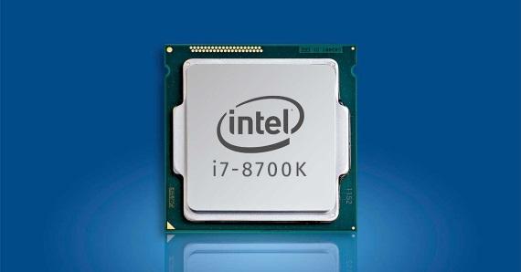Testy i7 8700K sú vonku, procesor ukazuje pekný herný výkon