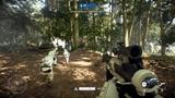Aká je beta Star Wars Battlefront 2?