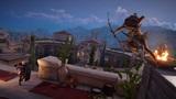 Assassin's Creed Origins ponúka 4K zábery