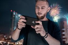 Razer Phone plne predstavený, je to výkonný, herne ladený mobil