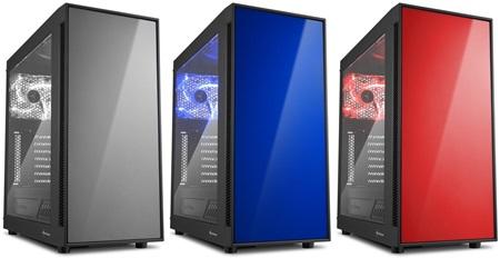 Aké herné PC si zložiť za 500, 1000 a 1500 eur? (jeseň 2017)