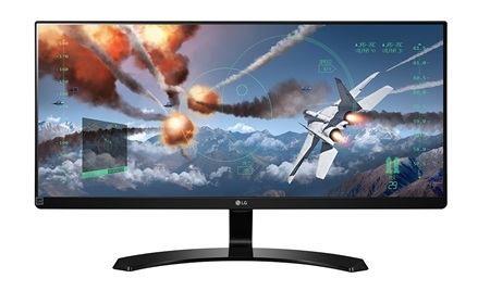 Aký herný monitor kúpiť na jeseň 2017?