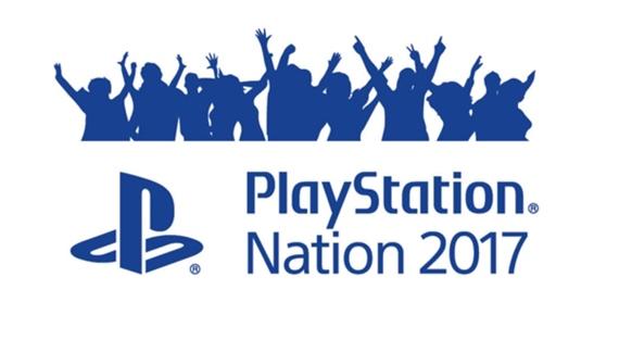 Playstation Nation 2017  bude tento víkend v Prahe