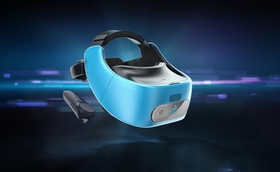 Vive Focus je nový headset od HTC, odštartuje v Číne